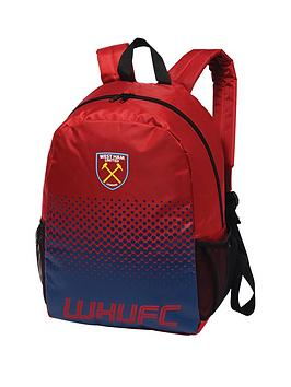 west-ham-united-fc-fade-backpack