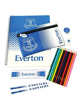 everton-fc-fade-ultimate-stationery-set