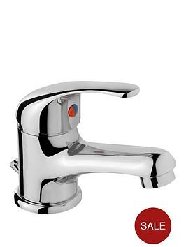 schutte-athos-plus-basin-mixer-tap-with-lever-handle