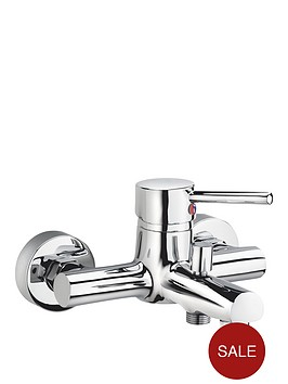 schutte-atlanta-series-bath-mixer-tap-with-lever-handle