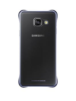 samsung-samsung-a3-clear-cover-black
