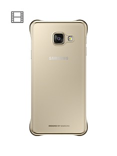 samsung-a3-clear-cover