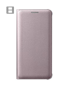 samsung-a3-flip-wallet-cover