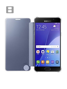 samsung-a5-clear-view-cover