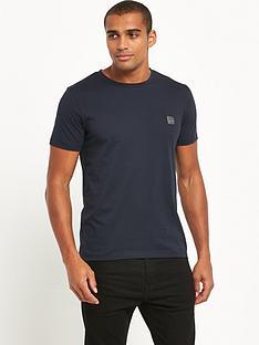 boss-orange-small-logo-t-shirt