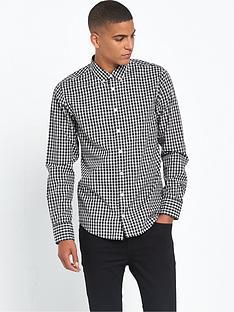 boss-orange-long-sleeve-check-shirt