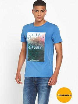 boss-orange-graphic-t-shirt