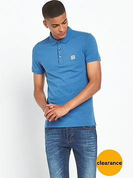 boss-orange-logo-polo-shirt