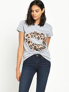 river-island-animal-lips-tee