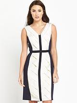 Carly Weave Dress