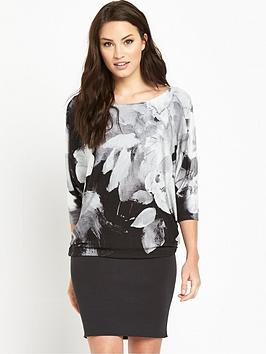 phase-eight-abstract-floral-becca-dress