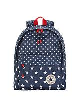 CONVERSE OLDER BOYS STARS BACKPACK