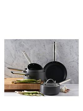 viners-5-piece-hard-anodised-pan-set