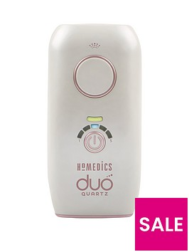 homedics-duo-quartz-compact-ipl-hair-removal-system