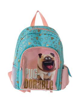 secret-life-of-pets-secret-life-of-pets-pugadorable-backpack