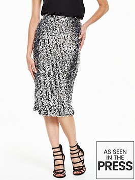 v-by-very-sequin-pencil-skirt