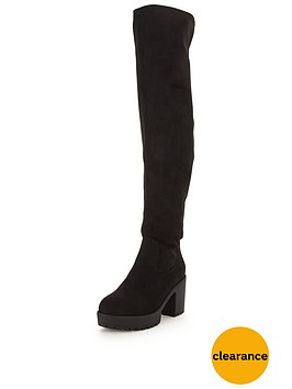 v-by-very-sadie-thigh-high-stretch-boot-with-chunky-block-heel