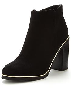 Ankle Boots Very - Boot Hto