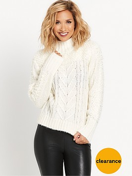 myleene-klass-cable-knit-jumper-cream