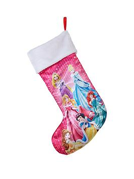disney-princess-christmas-stocking