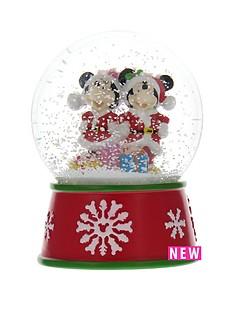 disney-mickey-and-friends-christmasnbspsnowglobe