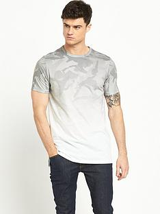 river-island-longline-faded-camo-short-sleeve-t-shirt