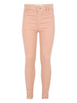 river-island-girls-rose-high-waistednbspmolly-jeggings