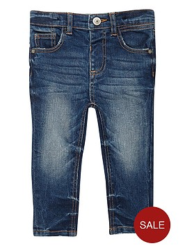 river-island-mini-boys-mid-blue-wash-skinny-jeans