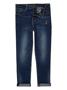 river-island-boys-dark-blue-wash-dylan-slim-jeans