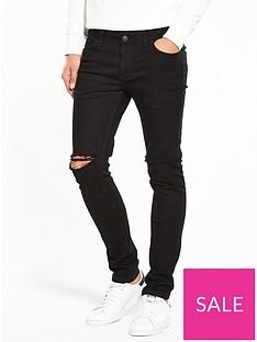 9091cc70664 Mens River Island Jeans   RI Jeans   Very.co.uk