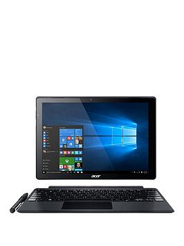 Acer Switch Alpha 12 Intel&Reg; Core&Trade; I3 Processor, 4Gb Ram, 128Gb Ssd Storage, 12 Inch Full Hd Touchscreen 2-In-1 Laptop - Aluminium