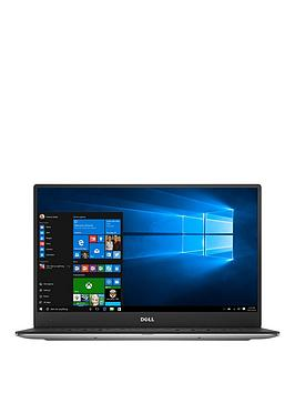 Dell Xps 13 Intel&Reg; Core I5 Processor, 8Gb Ram, 256Gb Ssd Storage, 13.3 Inch Full Hd Laptop - Aluminium