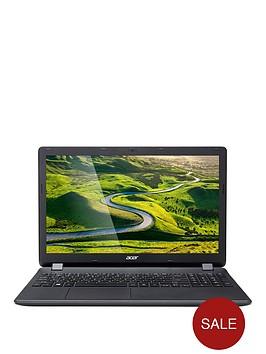 acer-aspire-es-15-intelreg-celeronreg-processor-4gb-ram-1tb-hard-drive-156-inch-laptop-with-optional-microsoft-office-365-home-black