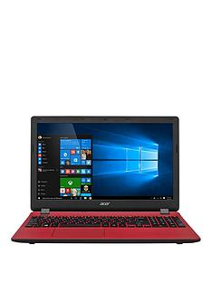 acer-aspire-es-15-intelreg-pentiumreg-processor-8gb-ram-2tb-hard-drive-156-inch-laptop-with-optional-microsoft-office-365-home-red