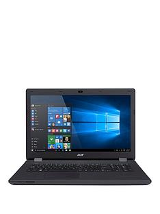 acer-aspire-es-17-intelreg-pentiumreg-quad-core-processor-8gb-ram-1tb-hard-drive-173-inch-laptop-with-optional-microsoft-office-365-home-black