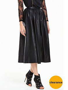 v-by-very-full-leather-look-skirt