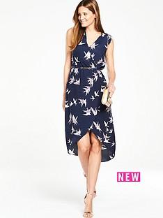 oasis-oasis-bird-wrap-midi-dress