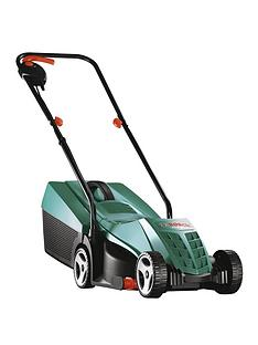 Bosch Rotak 32 R Corded 1100-watt Rotary Lawnmower