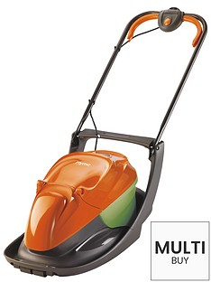 flymo-330vx-easi-glide-1400-watt-hover-lawn-mower-with-free-mini-trim