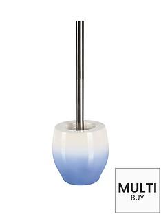 spirella-bali-gradient-toilet-brush-amp-holder-ndash-blue