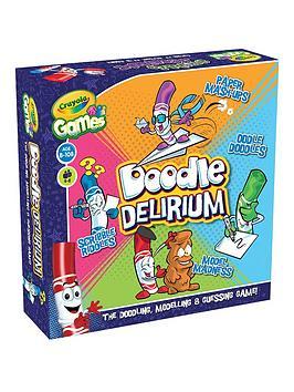 doodle-delirium