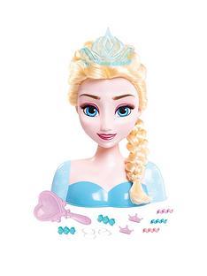 disney-frozen-frozen-elsa-styling-head