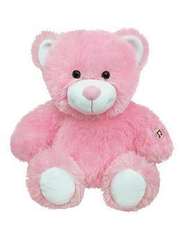 snuggle-pets-lullabrites-pink-teddy