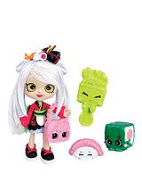 Shopkins 'Shoppies' Dolls - Sara Sushi - Series 2