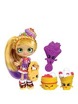 Shopkins 'Shoppies' Dolls - Pam Cake - Series 2