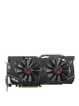 asus-strix-nvidia-gtx970-4gb-gddr5-overclocked-graphics-card