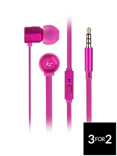 kitsound-hive-in-ear-headphonesnbsp