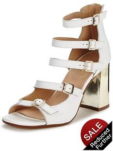 miss-selfridge-suva-leather-buckle-heel-sandalnbsp
