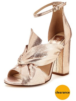 miss-selfridge-heeled-soft-knot-sandalnbsp
