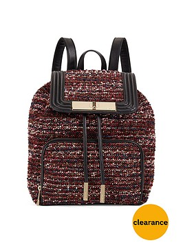 aldo-boucle-backpack